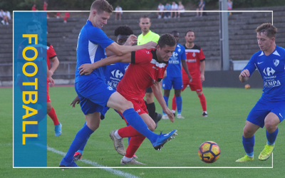 Séquence foot – Olympique de Valence – Grenoble Foot 38