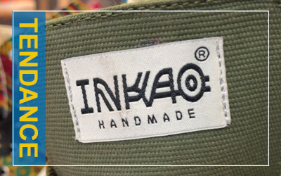 INKAOS Shoes