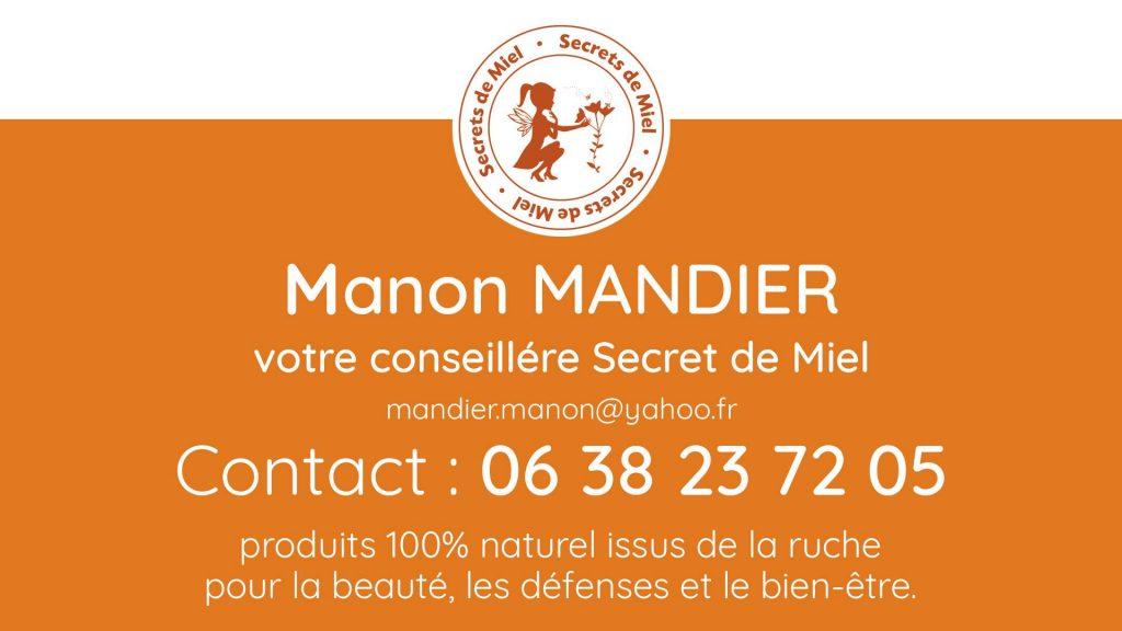 Secret de miel - Manon